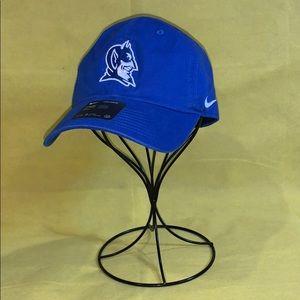 Duke - Nike Hat (NWT)